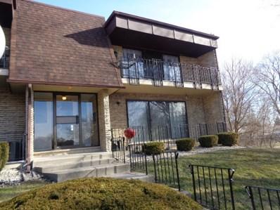 9111 S ROBERTS Road UNIT 8C, Hickory Hills, IL 60457 - MLS#: 09895112