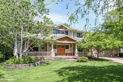 823 Wedgewood Drive, Crystal Lake, IL 60014 - #: 09895136