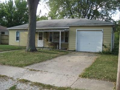 402 E Kankakee River Drive, Wilmington, IL 60481 - #: 09895142