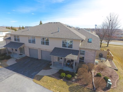 9388 Meadowview Drive, Orland Hills, IL 60477 - #: 09895153