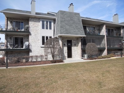 15713 Old Orchard Court UNIT 1N, Orland Park, IL 60462 - MLS#: 09895312