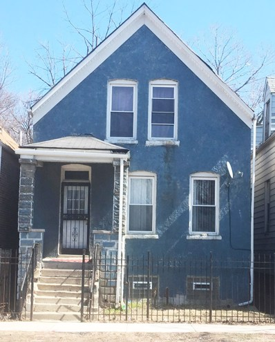 6431 S Racine Avenue, Chicago, IL 60636 - #: 09895323