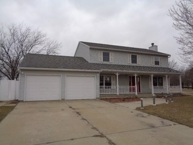 305 TWILIGHT Drive, Morris, IL 60450 - MLS#: 09895398