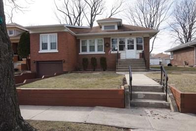 1021 N Raynor Avenue, Joliet, IL 60435 - MLS#: 09895400