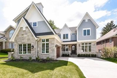 32 Tuttle Avenue, Clarendon Hills, IL 60514 - MLS#: 09895422