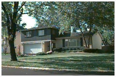 402 N WESLEY Drive, Addison, IL 60101 - MLS#: 09895467