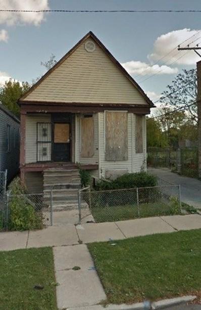 6845 S Wolcott Avenue, Chicago, IL 60636 - MLS#: 09895505