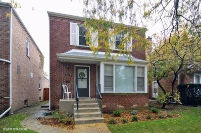 3127 W JARVIS Avenue, Chicago, IL 60645 - MLS#: 09895557