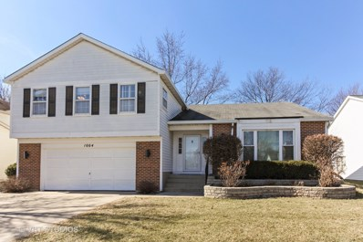1004 Hobson Drive, Buffalo Grove, IL 60089 - MLS#: 09895570