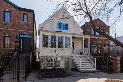 1909 W Oakdale Avenue, Chicago, IL 60657 - MLS#: 09895645