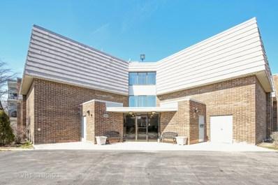 924 S Lake Court UNIT 106, Westmont, IL 60559 - MLS#: 09895662