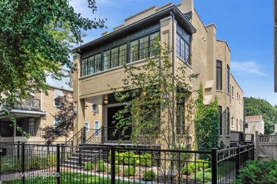 4419 N Seeley Avenue, Chicago, IL 60625 - #: 09895701