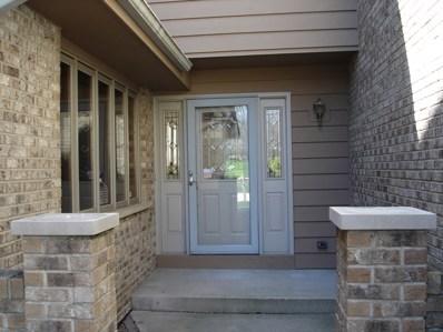 9079 Del Prado Drive, Palos Hills, IL 60465 - MLS#: 09895707