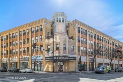 1645 W School Street UNIT 222, Chicago, IL 60657 - MLS#: 09895726