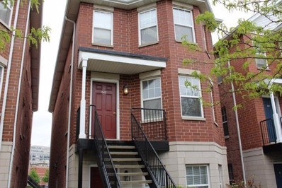 645 W Elm Street UNIT B, Chicago, IL 60610 - MLS#: 09895727