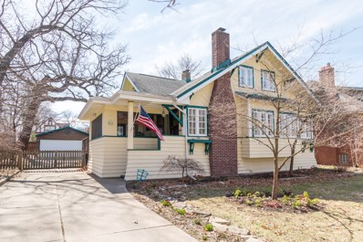 1641 W 105th Street, Chicago, IL 60643 - MLS#: 09895731