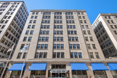 680 S Federal Street UNIT 402, Chicago, IL 60605 - MLS#: 09895784