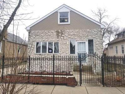 8808 S Laflin Street, Chicago, IL 60620 - MLS#: 09895795