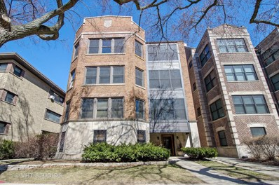 497 Sheridan Road UNIT 2, Evanston, IL 60202 - #: 09895813