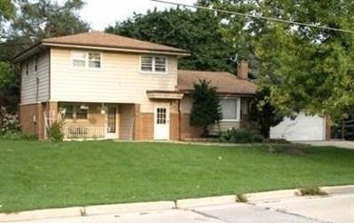 1510 S Plum Grove Road, Schaumburg, IL 60193 - #: 09895849
