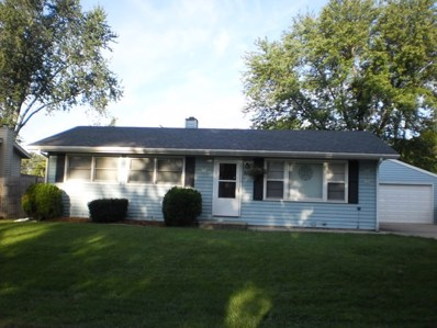 2503 HYDE PARK Avenue, Holiday Hills, IL 60051 - #: 09895867
