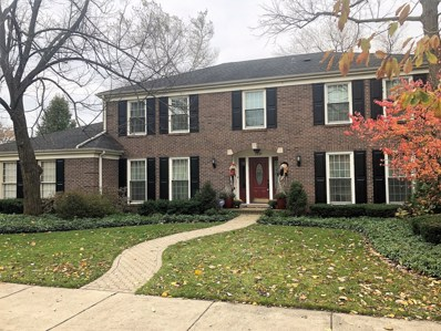 2201 Elmwood Avenue, Wilmette, IL 60091 - MLS#: 09895930