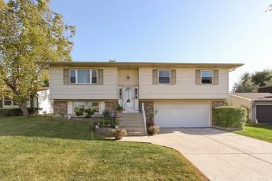 1215 Freeman Road, Hoffman Estates, IL 60192 - MLS#: 09895934