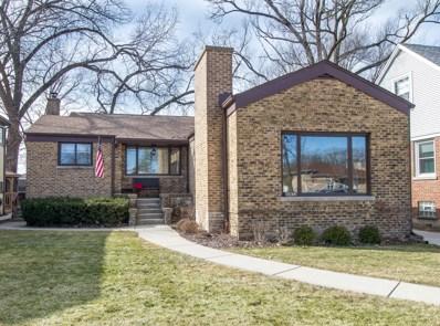 1534 Alima Terrace, La Grange Park, IL 60526 - MLS#: 09895953