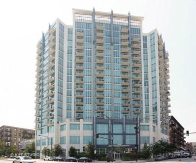 1600 S INDIANA Avenue UNIT 907, Chicago, IL 60616 - MLS#: 09895967