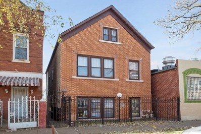 3006 S Drake Avenue, Chicago, IL 60623 - MLS#: 09896032