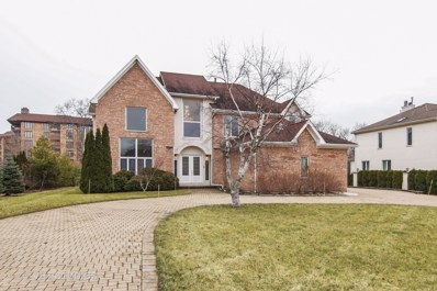 3675 Oak Avenue, Northbrook, IL 60062 - #: 09896037