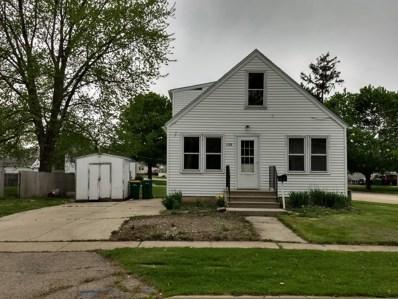 173 Holly Street, Dekalb, IL 60115 - MLS#: 09896086