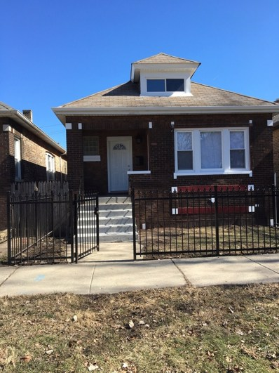 8233 S Manistee Avenue, Chicago, IL 60617 - MLS#: 09896088