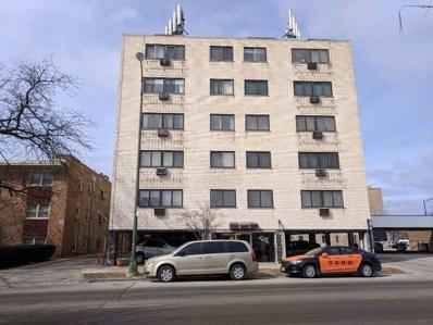 7540 N Ridge Avenue UNIT 3D, Chicago, IL 60645 - MLS#: 09896105
