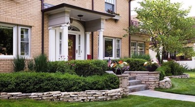841 Clinton Place, River Forest, IL 60305 - MLS#: 09896106
