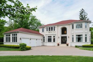 1850 Crescent Court, Highland Park, IL 60035 - #: 09896120