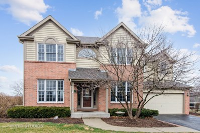 7 Point O Woods Court, Lake In The Hills, IL 60156 - MLS#: 09896167
