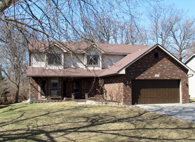 104 Centralia Place, Poplar Grove, IL 61065 - MLS#: 09896172