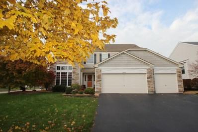 1596 Trails End Lane, Bolingbrook, IL 60490 - MLS#: 09896197