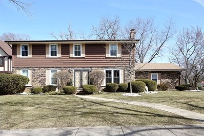 7925 Winter Circle Drive, Downers Grove, IL 60516 - MLS#: 09896208
