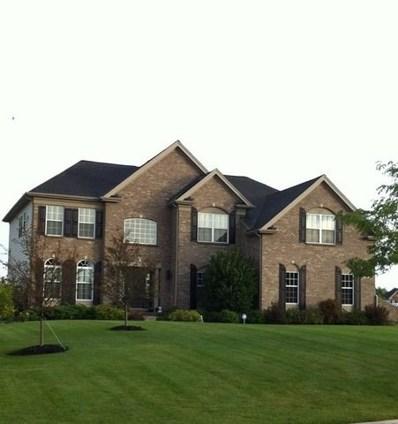 5509 Chancery Road, Gurnee, IL 60031 - MLS#: 09896246