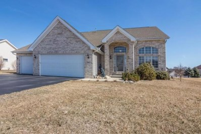 9863 Prairie Willow Place, Roscoe, IL 61073 - MLS#: 09896297