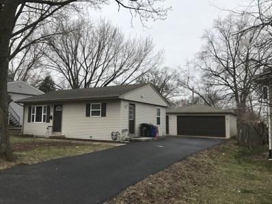 20 Birch Street, Carpentersville, IL 60110 - MLS#: 09896303