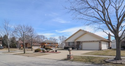 320 Terry Lane, Bloomingdale, IL 60108 - #: 09896311