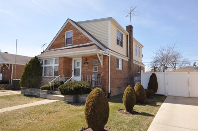 7942 S Kirkland Avenue, Chicago, IL 60652 - MLS#: 09896348