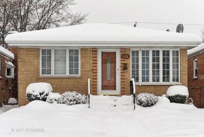 7734 S MOBILE Avenue, Burbank, IL 60459 - #: 09896361