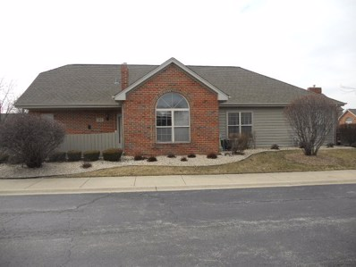 137 E 162nd Place, South Holland, IL 60473 - MLS#: 09896371