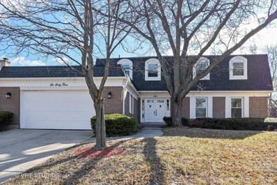 663 S MALLARD Drive, Palatine, IL 60067 - MLS#: 09896385