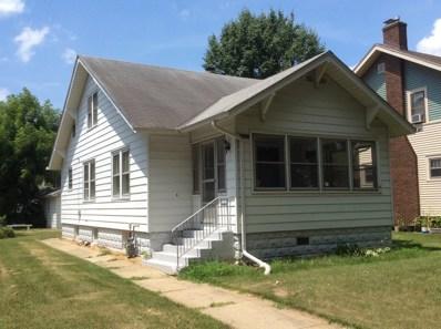 967 S Poplar Avenue, Kankakee, IL 60901 - #: 09896427