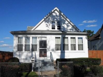1637 Aberdeen Street, Chicago Heights, IL 60411 - MLS#: 09896428